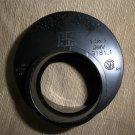 "PSI  Black PVC  3"" X 1 1/2"" Offset Adapter #PSI315"