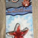 Medo Industries Sea Jewels  Starfish Air Fresheners  Set 3 #SJSF-1