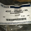 Ford Genuine Parts -Weatherstrip #4C2Z-1520531-AA
