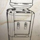 Kool Tek  Cook / Cold Water Cooler  Model #FCCW