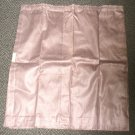 "RV L Panel Curtain Color: Mauve Size: 52"" Wide X 29 3/4"" Long #759042"