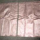"""RV Curtains 1 Pair Color: Mauve Size: 18 3/4"""" Wide X 29"""" Long #759031"""
