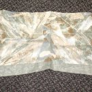 "RV Curtain Valance Color: Belar Pin Size: 10 1/2"" Wide X 51 1/2"" Long #766039"