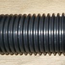 """Black 1 1/2"""" Non-Split Wire Loom - Sold By The Foot"""