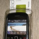 T-Mobile Blackberry Curve Black Gel Skin Cell Phone Protective Cover #SUSA35409