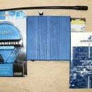 Amphicom Aqua FM TX PRO (49M-US) Interactive Aquatic System #301510