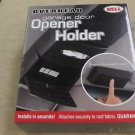 Bell Overhead Garage Door Opener Holder #22169