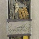 Natural Farm Honey Suckle Grassland Boxed Potpourri #P28789HS