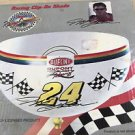 "Angelo Brothers Co. Jeff Gordon #24 8"" Clip On Light Shade #20050"