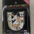 "Enesco / Mary Engelbreit ""U"" Super Magnet #180726U"