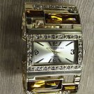Sofia Vergara Ladies Cuff Quartz Watch #0047717814 UPC:049353814803