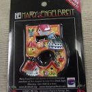"Enesco / Mary Engelbreit ""5"" Super Magnet #1807265"