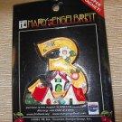 "Enesco / Mary Engelbreit ""3"" Super Magnet #1807263"