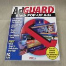 ValuSoft Ad Guard PC CD-ROM Software UPC: 755142102890