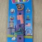 Chicago The Windy City Purple Plug Bracelet #642312612108
