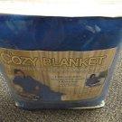 The Cozy Blanket Hands Free Blanket OSFM #JD-1 UPC:095774133559