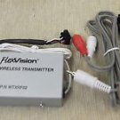 Flex Vision 49 MHz Wireless Transmitter #WTXRF02 UPC:710534476034