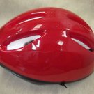 Pro Rider Unisex Red / Black Bicycle Helmet  UPC:710534477482