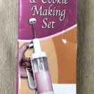 Discovery Cake Decorating & Cookie Making Set #5575