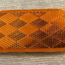 Truck-Lite Amber Adhesive Mount Reflector #54A3 UPC: 724956159611