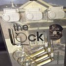 The LOCK  Door Security Protection Set 3