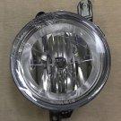 DEPO 1998-2002 Lincoln Navigator Passenger Side Fog Lamp Assembly #331-2008R-AS