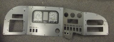 Windsor Dashboard Control Panel #AP2089 UPC:710534477475