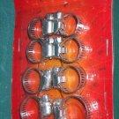 GIS 10 Piece Metal Hose Clamps Set #86190 UPC:756545861902
