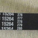 Carrier 50-62000-18 15264 Serpentine Belt UPC:710534474818