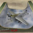 Hasbro Collector's G.I Joe The Fighters Of WWII Mustang P-51D 1:72 #57684