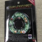 "Enesco / Mary Engelbreit ""0"" Super Magnet #1807260"