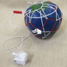 Manley Toy Direct Earth Bungie Ball #53127 UPC:803984531276