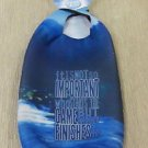 "Novelty Inc. ""It Is Not So Important"" Water Bottle Cooler #216689"