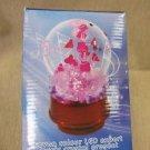 LED Expert Music Crystal Red Couple Music Box #60357 UPC:710534476553