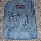 "Sportpak Unlimited Navy Blue Backpack Size: 16.75"" X 12.75"" X 6.25"" #2509-62134E"