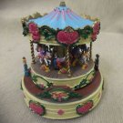 Liberty Falls Collection Redwood Shores Carousel #RS10 UPC:710534476126