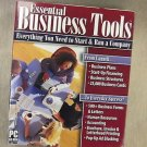 Nolo Essential Business Tools PC CD-ROM Software UPC: 755142103163