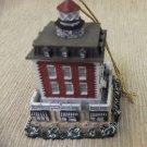 Lefton New London Ledge Historic American Lighthouse Collection Ornament #CCM128