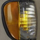 TYC Amber / Clear Corner Turn Signal Lamp Assembly #18-3120-01-1A