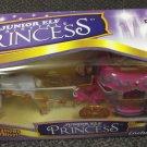 Junior Elf Fairytale Princess Enchanted Carriage #90-10248 UPC:680058267916