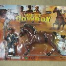 Gift Corral By JT Intl Dist. West Cowboy #2516B UPC:688499289924