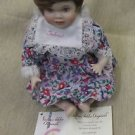 Goebel Victoria Ashlea Limited Edition Porcelain Doll #91301861 UPC:015596130185