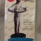 Coca-Cola Limited Edition Iron Waiter Figurine #C544210 UPC:710534476652