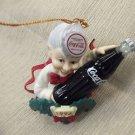 Cavanagh's Coca-Cola 1996 Ornament UPC:710534476669