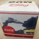 Coca-Cola Coffee Mug  #C1896A UPC:710534476676