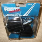 Reese Connection Chrome Pick Up Anchor Rings Set 2 #22002R