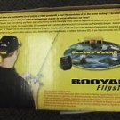 Booyah Bait Co. Booyah Flipstah Casting Simulator Game UPC:719339087063