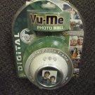 Senario Golf Vu-Me Photo Ball #23261 UPC:708876232616