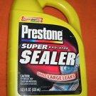 Prestone Super Radiator Sealer 14.5 Fl. Oz. #P-2738 UPC:797496590206