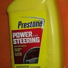 Prestone Power Steering Fluid 32 Fl. Oz. #P-4452 UPC:797496875747